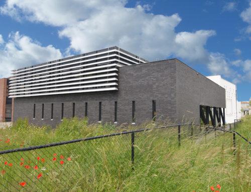 Nieuwbouw Technasium Dongemond College