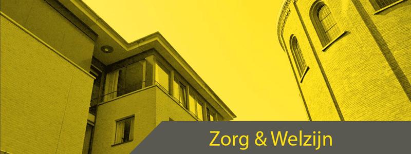 Zorg&Welzijn