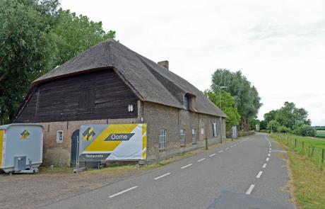 Restauratie-Boerderij-Dusse